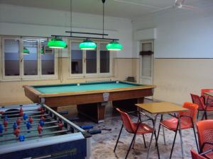 Бильярд в Hotel Bar Dany