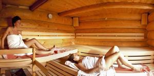 Ospiti di Berghotel Jochgrimm - Alpine Wellness