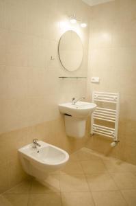 Ванная комната в Villa Betty