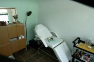 A bathroom at Haris Hotel