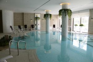 Бассейн в Garabag Resort&Spa или поблизости