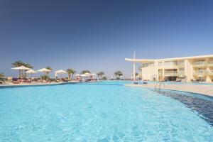 Бассейн в Barceló Tiran Sharm Resort или поблизости