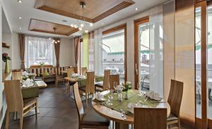 Ristorante o altro punto ristoro di Hotel Pfandleralm