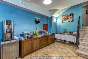 Ristorante o altro punto ristoro di Hotel Nice
