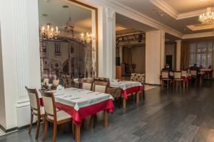 """Ресторан / где поесть в Гостиничный комплекс """"Ставрополь"""", Hotel Stavropol"""