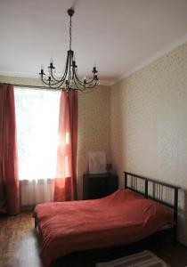 Кровать или кровати в номере Smart Accommodation