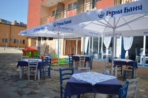 Ресторант или друго място за хранене в Хотел Созопол