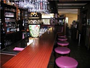 Лаундж или бар в Gothmann´s Hotel