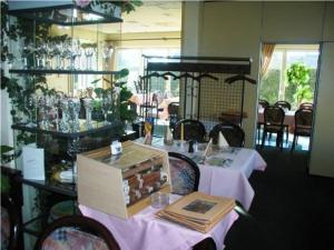 Ресторан / где поесть в Gothmann´s Hotel