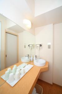 京都夏特萊酒店衛浴