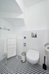 Łazienka w obiekcie Monte Cassino