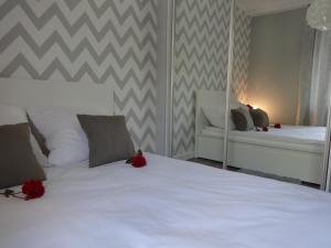 A room at Apartamenty Białystok - Lipowa 47
