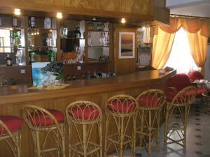 Лаундж или бар в Ostria