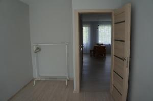 Ванная комната в Apartment na Lenina 13