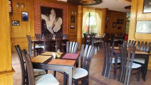 Ресторант или друго място за хранене в Хотел Кантилена