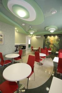 Ресторан / где поесть в Бутик-Отель Абсолют