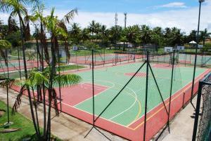 Tênis e/ou squash em Sauipe Pousadas - All Inclusive ou nos arredores