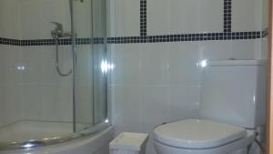 Ванная комната в Vagon