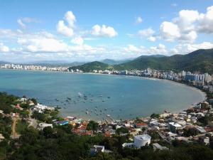 A bird's-eye view of Moradas Elene