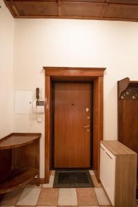 Ванная комната в Бизнес-Апартаменты Кутузовский 35