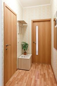 Ванная комната в Дом Апартаментов Тюмень