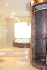 Спа и/или другие оздоровительные услуги в Hotel КTC Ugra-Classik