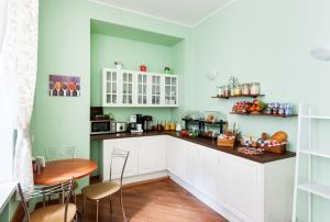 Кухня или мини-кухня в Дом Князя