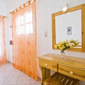 A bathroom at Pension St.George Rooms & Studios