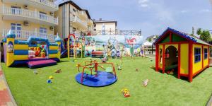 Детская игровая зона в Отель Олимпик