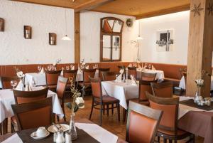 Ресторан / где поесть в Gasthaus Hotel Pfeifferling