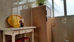 Un baño de Apartamento Jose Maria Corona