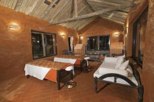 Spa and/or other wellness facilities at Dwarika's Resort - Dhulikhel
