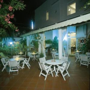 Ristorante o altro punto ristoro di Hotel Villa Augustus