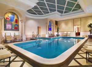 The swimming pool at or close to The Westin Excelsior, Rome