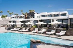 Piscine de l'établissement La Isla y el Mar, Hotel Boutique ou située à proximité