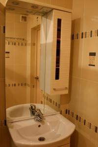 Ванная комната в Норд Сити на Сысольском шоссе, 19