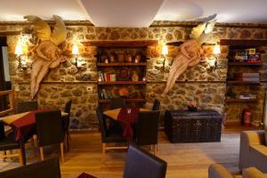 Εστιατόριο ή άλλο μέρος για φαγητό στο Μαυραγανέϊκο