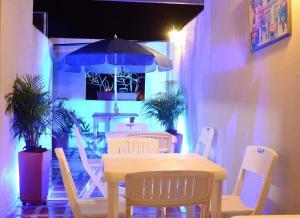 Ресторан / где поесть в Hotel Katio