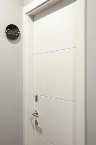 A bathroom at Hotel Lagoa dos Pastorinhos