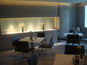 Ресторан / где поесть в Jinjiang Inn Shenyang Army General Hospital