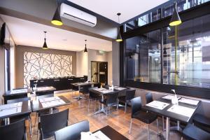 Ресторан / где поесть в Morning Star Express Hotel