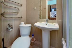Ванная комната в Апарт- отель Невский 78