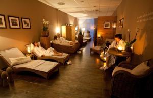 Gasten van 4-Sterne Superior Erlebnishotel Bell Rock, Europa-Park Freizeitpark & Erlebnis-Resort