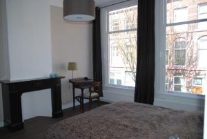 A room at Bed & Breakfast Obrechtstraat