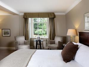 A room at Macdonald Linden Hall, Golf & Country Club