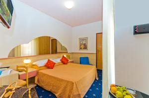 Pokoj v ubytování Hotel Victoria