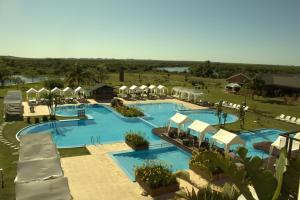 Piscina en o cerca de Arapey Thermal All Inclusive Resort & Spa
