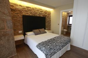 A room at Apartamentos Praia do Capitàn