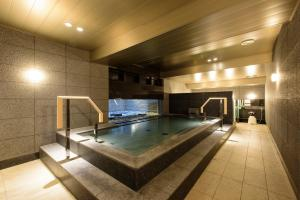 The swimming pool at or close to Futakotamagawa Excel Hotel Tokyu