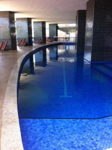 A piscina localizada em Landscape Beira Mar Apartment 1004 ou nos arredores